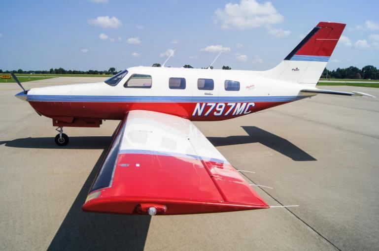 1997 Piper PA-46-350P Malibu Mirage for sale in (KLEX