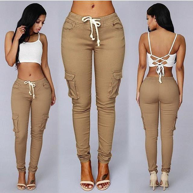6dc0f51d8e2 Elastic Sexy Skinny Pencil Jeans For Women Leggings Jeans Woman High Waist Jeans  Women s Thin-