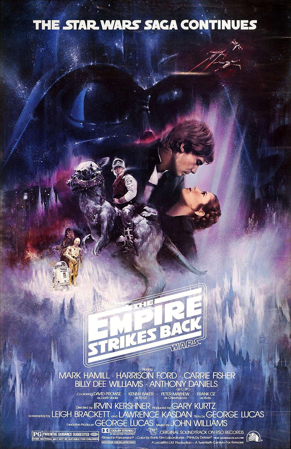 Star Wars The Empire Strikes Back Star Wars Episoden Kriegsfilme Star Wars Film