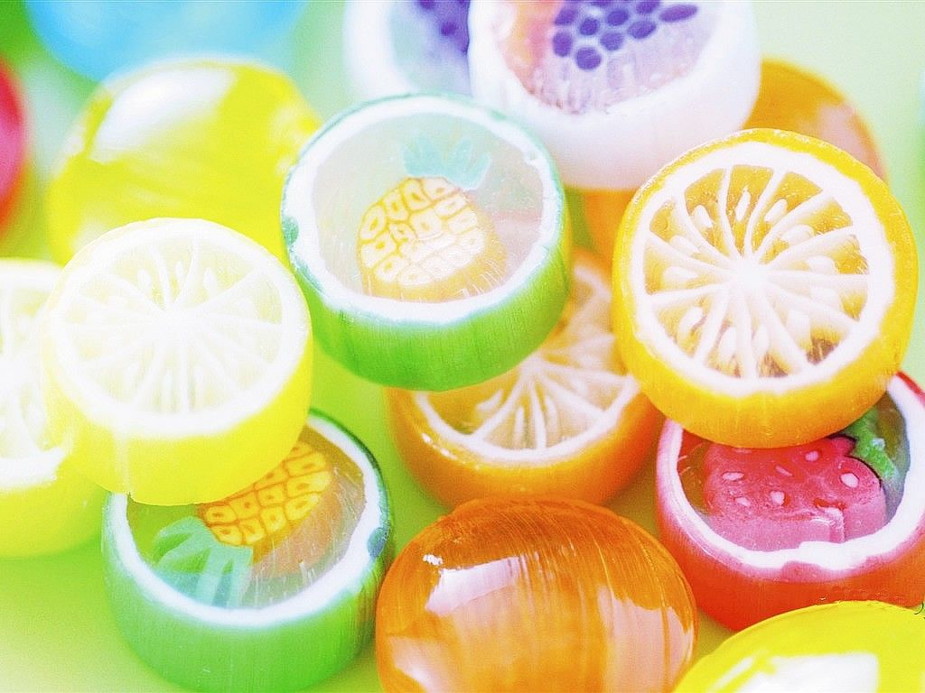 free download colorful candy wallpaper hd for ipad cosas
