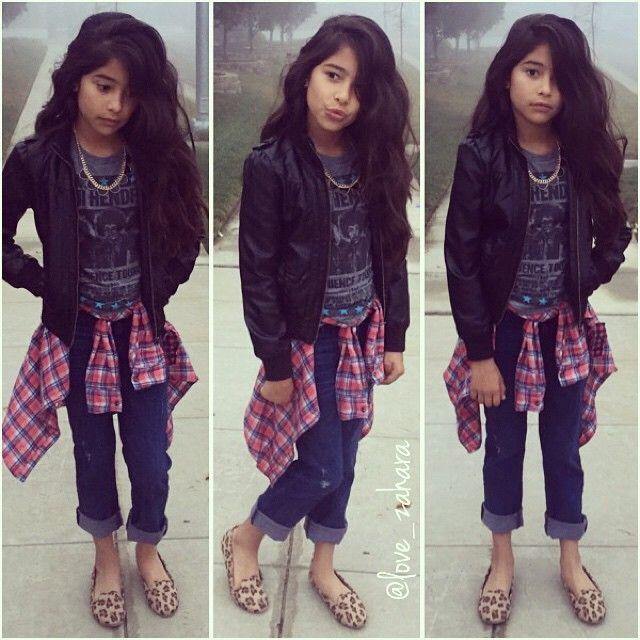 M U S T  H A V E S  leather jacket • leopard print shoes • boyfriend jeans {1.15.15} #ZaharaAnahiOOTD #Padgram