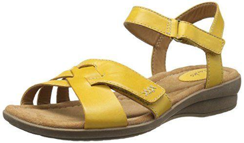 fe6b3a13f4e9 Clarks Women s Reid Laguna Dress Sandal