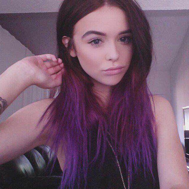 """Henné Violet résultat de recherche d'images pour """"henné violet""""   hair goals"""