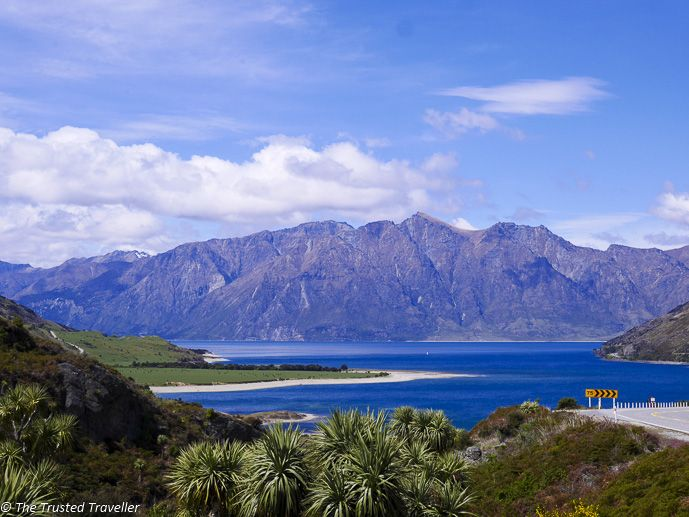 The Spectacular Drive From Franz Josef To Queenstown New Zealand South Island Visit New Zealand Queenstown