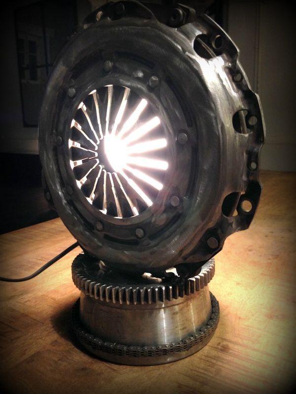 IRON SUN INDUSTRIAL LAMPEN #industriallamps #steampunklamps #industrial #steampun ... - #DekorationausEisenDoors #DekorationausEisenFarmhouseBedrooms #DekorationausEisenFrenchCountry