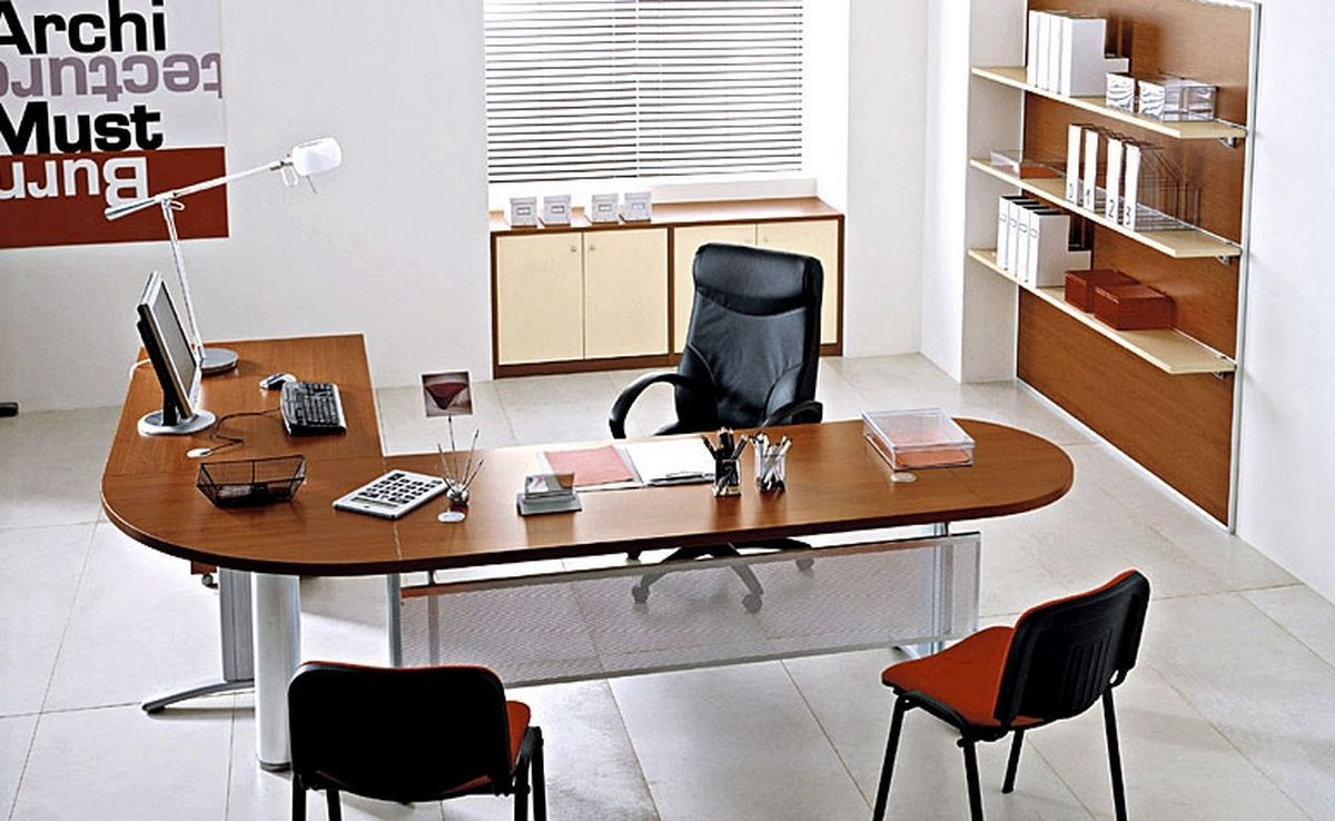 Compact Home Office Furniture Modern Home Office Furniture
