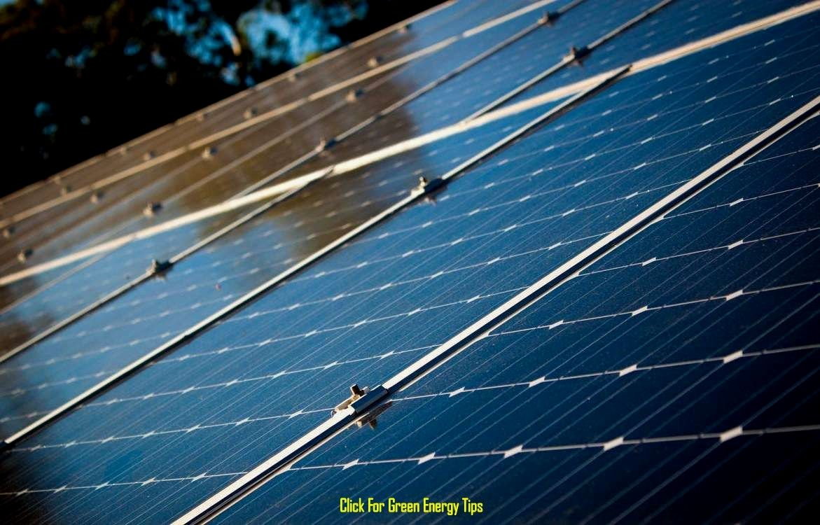 Xcel Energy Solar Rebates Choosing To Go Green By Changing Over To Solar Power Is Unquestionably A Positive O Solar Panels Best Solar Panels Solar Energy Diy