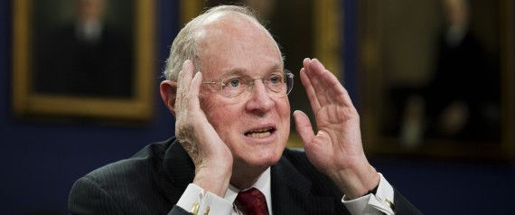 Justice Anthony Kennedy: Solitary Confinement 'Literally Drives Men Mad'