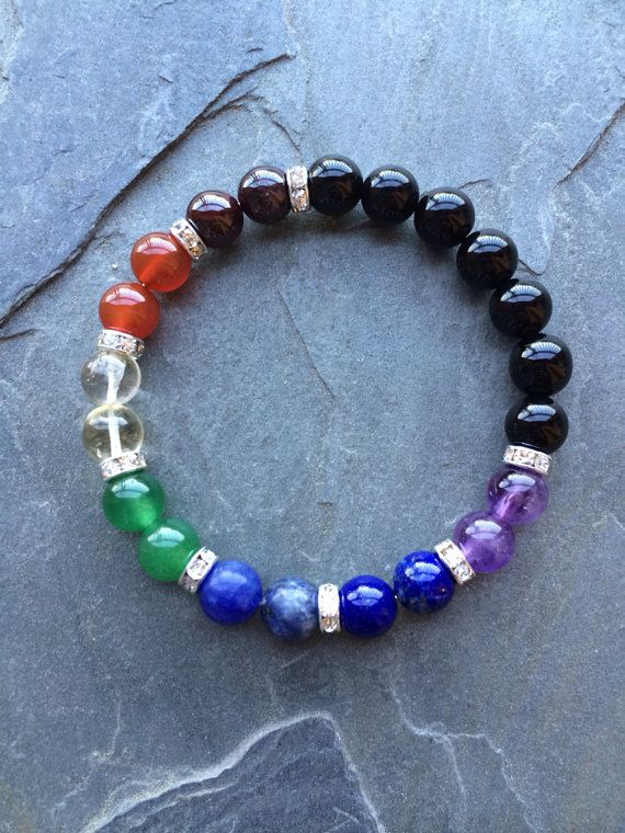 Blue Aventurine Sodalite Rich Royal Blue Buddha Bracelet Quartz Beads 8mm