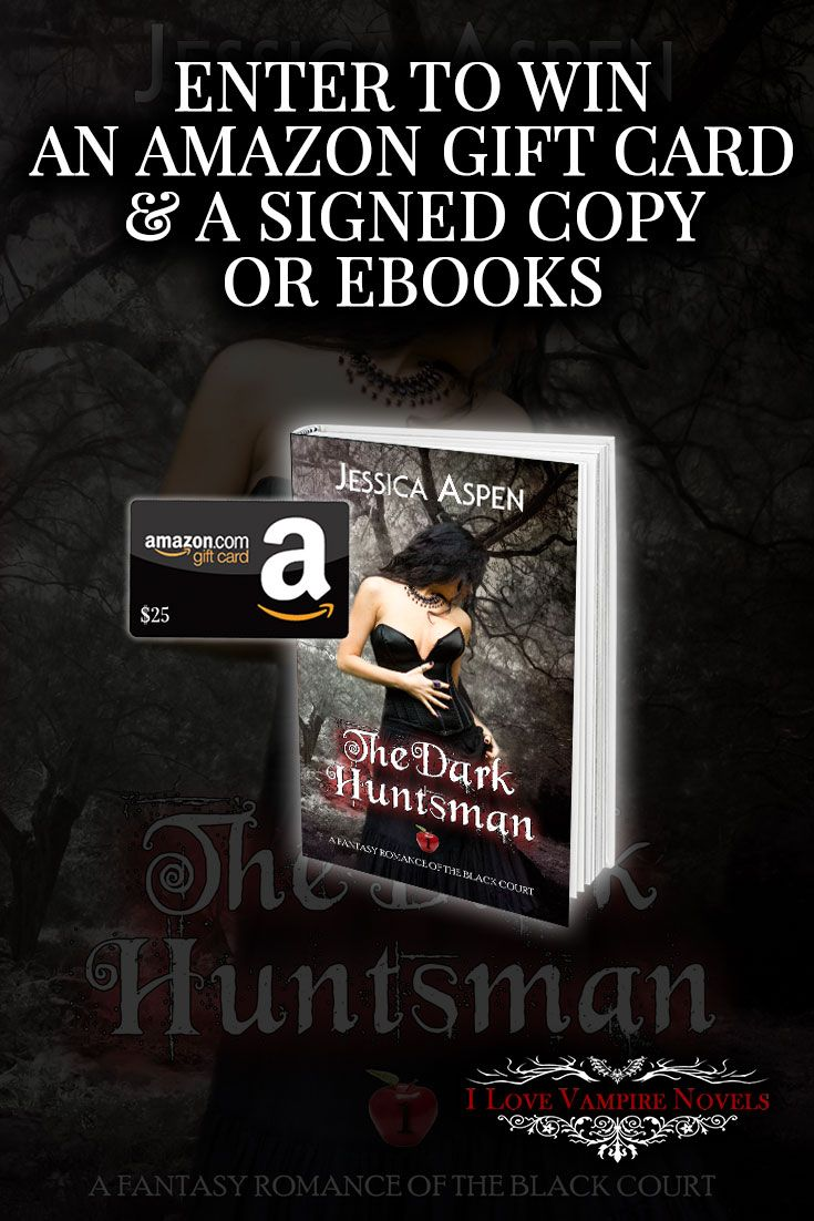 Win A $25 Amazon Gift Card & Signed Copies Or Ebooks From Author Jessica  Aspenhttp: Nicholas Sparksbook