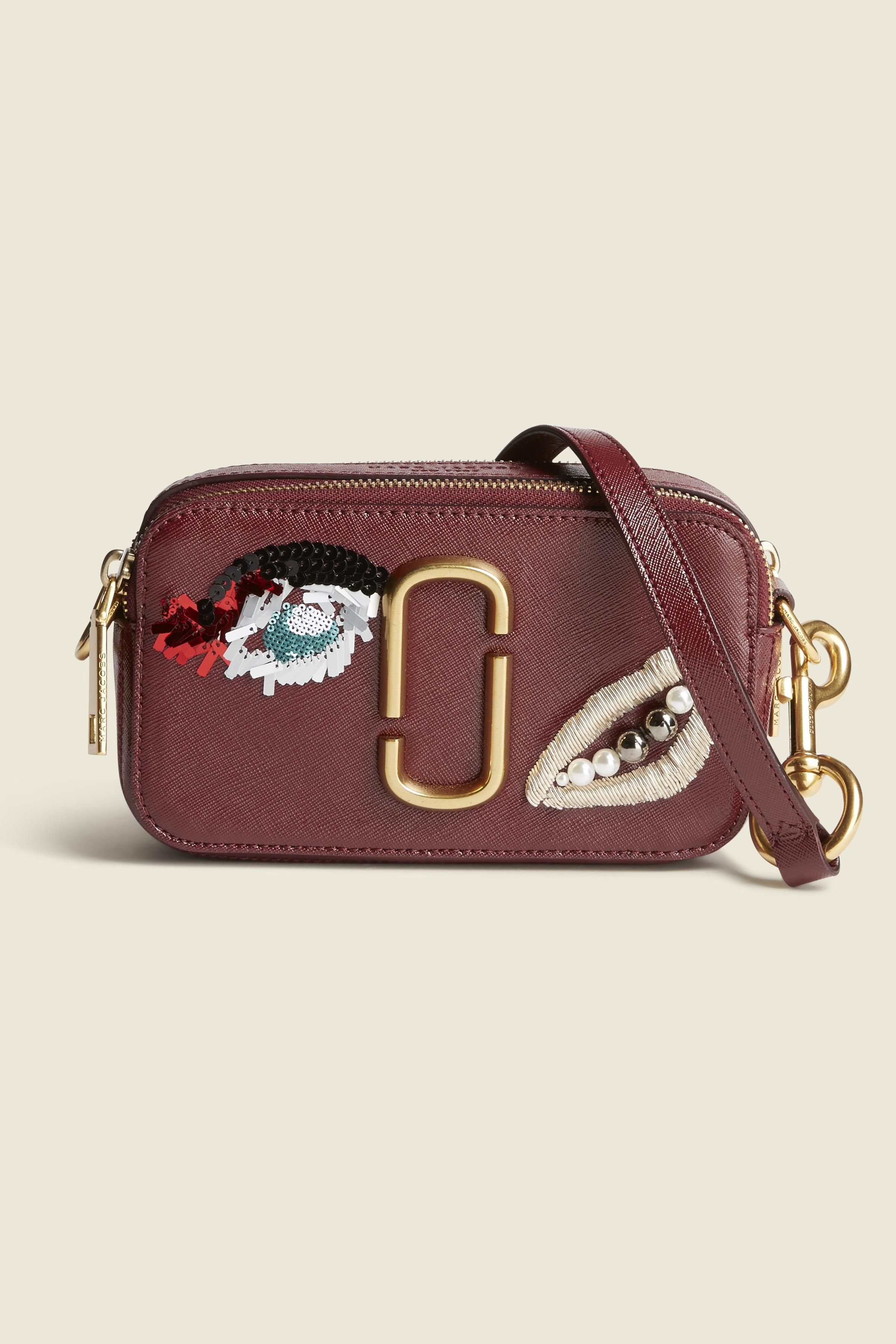 Vintage Collage Snapshot   Marc Jacobs Bags & Wallets   Pinterest