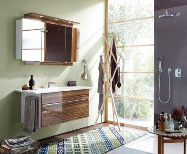 Wohnen mit Farben - Wandfarben fürs Badezimmer Inspiration - farben fürs badezimmer