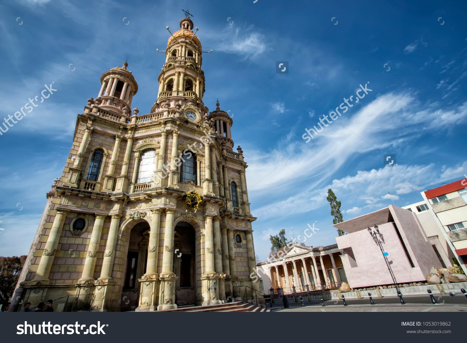 Aguascalientes is the capital of the state of Aguascalientes and is its most populous city. #Sponsored , #Sponsored, #capital#Aguascalientes#state#city