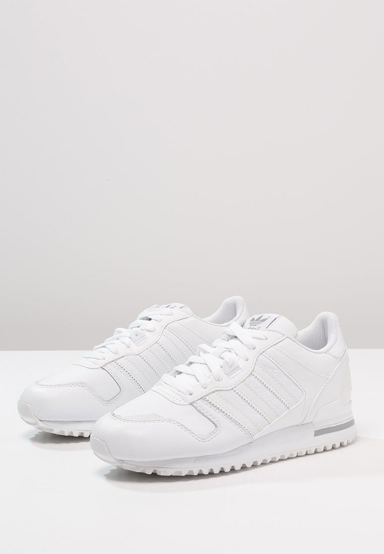 timeless design e5e6e 9f54c adidas Originals ZX 700 - Sneakers - white - Zalando.se