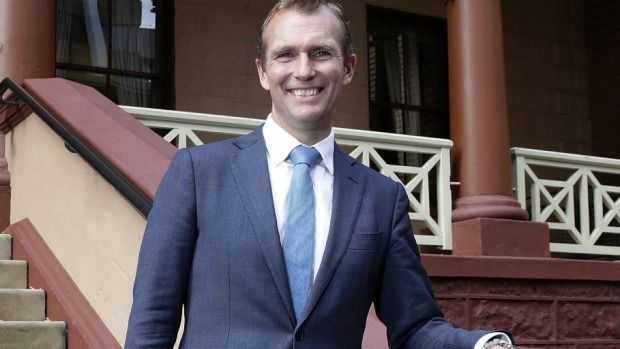 Planning Minister Rob Stokes announced the controversial planning process on Tuesday.