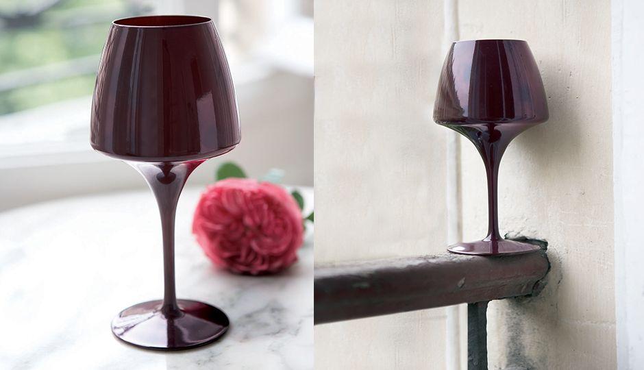 Envie d'organiser une soirée originale entre amis ou en famille ? Optez pour une dégustation de vin à l'aveugle. Le verre à vinOpen Up Blind TestdeChef & Sommelier vous permettra passer des chouettes soirées, plein de fous rires ou de sérieux. Surprenez vos ...