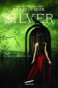 Recenzie: Trilogia Silver sau Trilogia Visurilor de Kerstin Gier