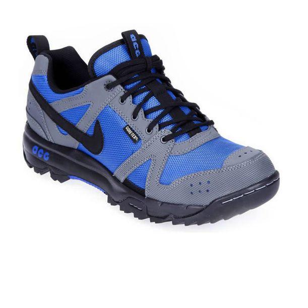 outlet store 645d8 04630 Nike Rongbuk ACG Gore-Tex Erkek Ayakkabı   Dayanıklılığı, su geçirmezliği,  nefes aldıran yapısı ile ideal yol arkadaşın olacak.