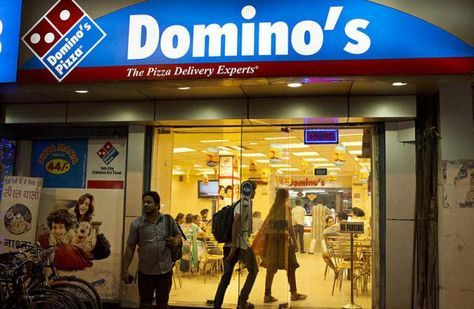 Dominos Pizza will go all-vegetarian for nine-day Navratri ...