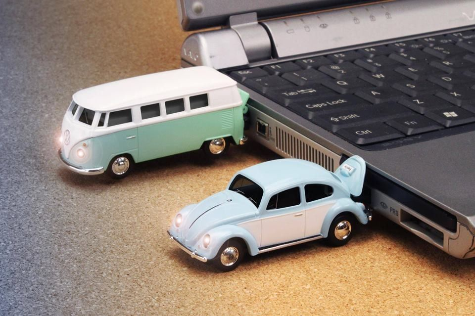 Need These Volkswagen Usb Cool Stuff