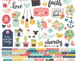 Image result for Bible Journaling goodie bag