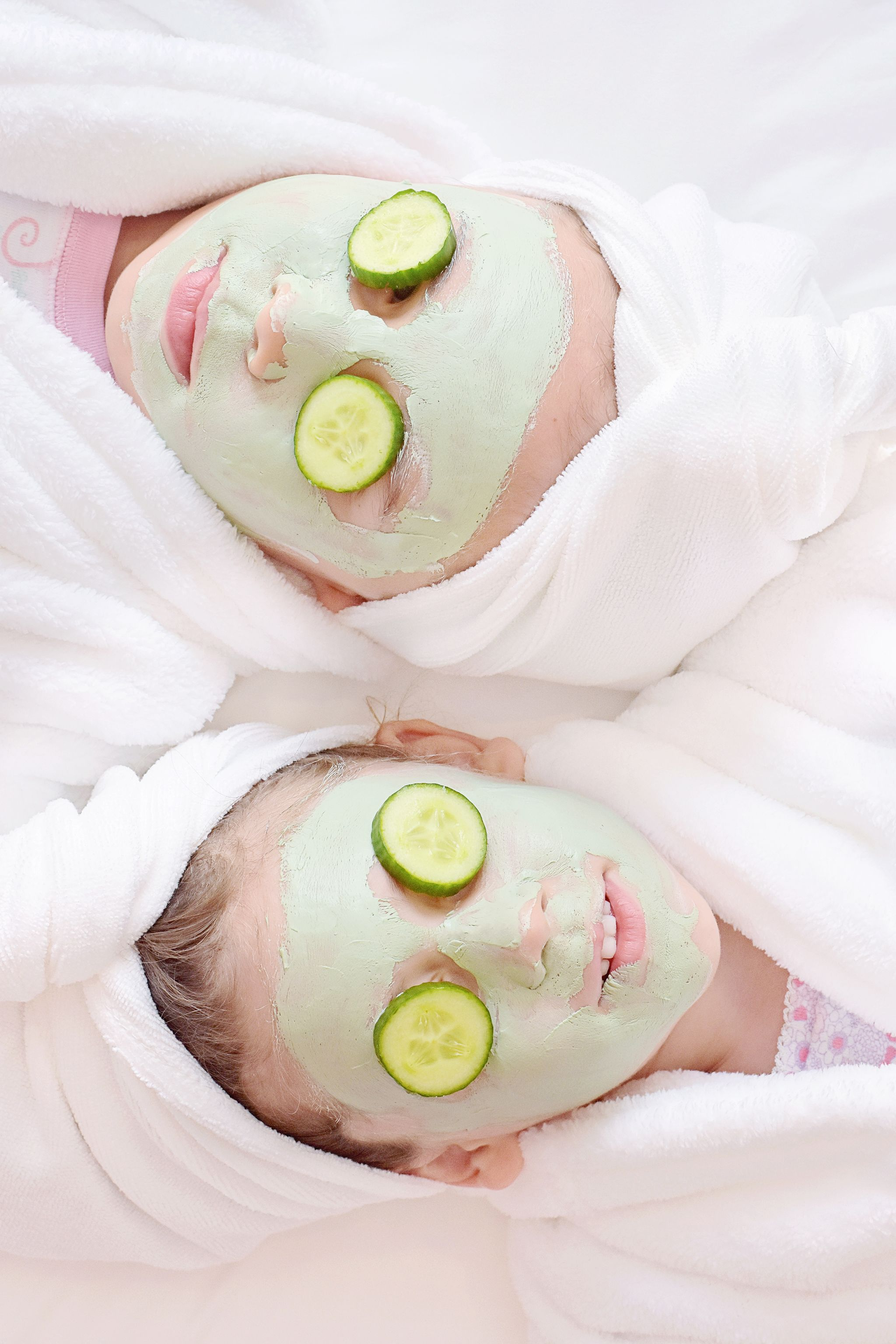 How to Host a Spa Day for Kids | Pinterest | Project nursery, Spa ...