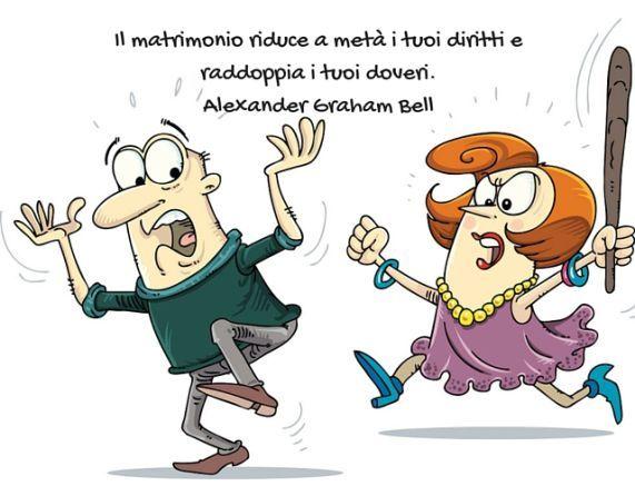Auguri Matrimonio Umoristici : Risultati immagini per vignette sul sesso divertenti