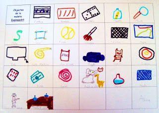 EXPRESSART   Aquest projecte es va desenvolupar  durant el curs 2010-11 amb la participació de totes les classes de  l'escola. Va començar...