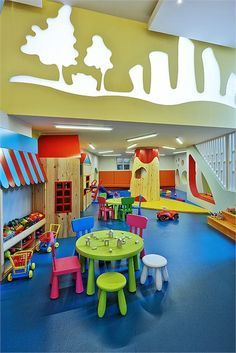 Daycare Design Ideas Infant Room Rooms Baby Toys Back To School Kindergarten Heraklion Childcare