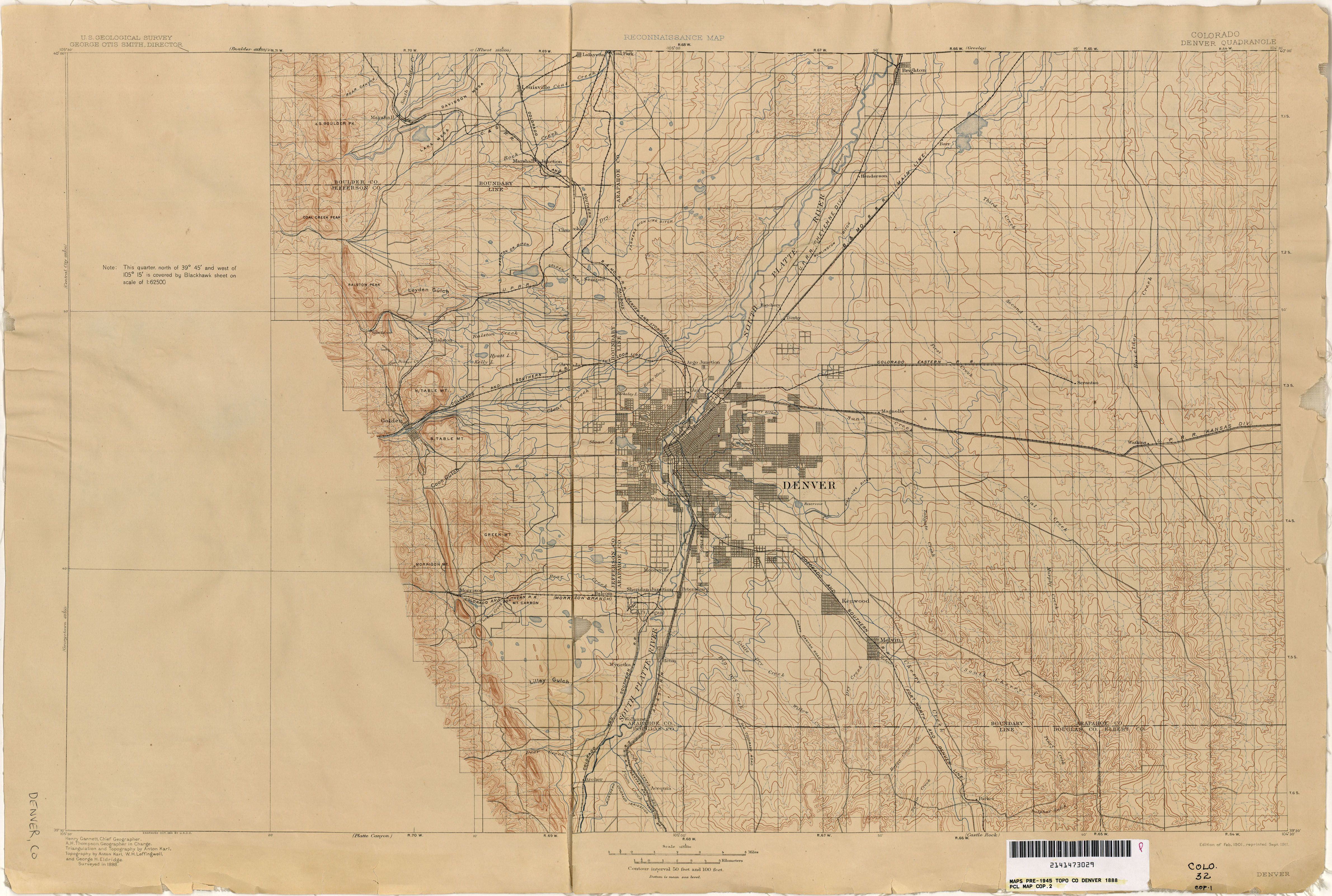 Pin By Joe F On Denver Historical Maps Pinterest Urban Mapping