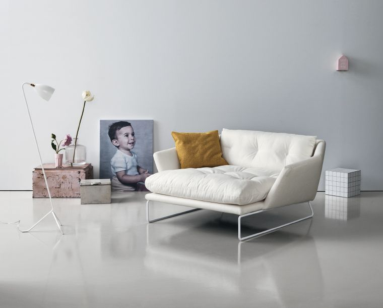 Pouf Soggiorno ~ New york suite by saba sofa lounge chair pouf salotti