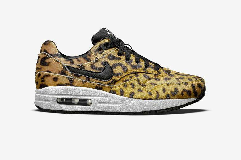 Nike Air Max 1 Zoo Pack (Available Now | Nike air max, Air