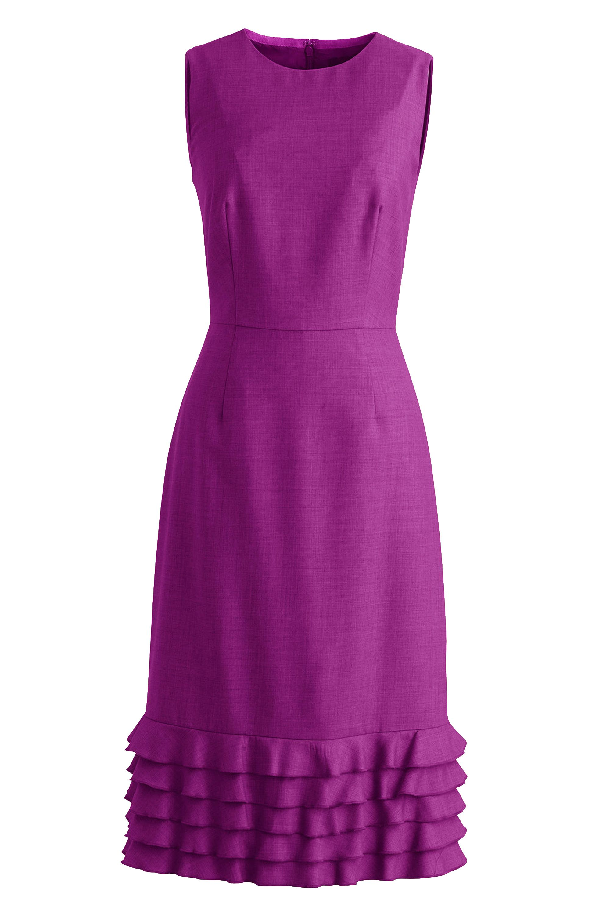 13 Guest Dresses That Are Perfect for a Fall Wedding ...