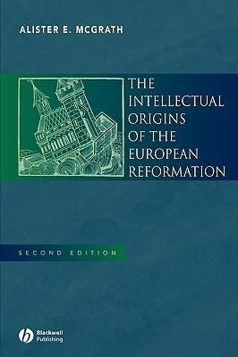 Los orígenes intelectuales de la Reforma Europea * Alister E. McGrath  https://www.facebook.com/photo.php?fbid=528612580547359&set=a.123183414423613.24895.100001958652561&type=1&theater ] [https://www.facebook.com/notes/projeto-veredas-antigas/1tgpva-biblioteca-reformada-%C3%ADndice-do-painel-07-/368083510051246] * Indicação: Rev. Caesar Arevalo