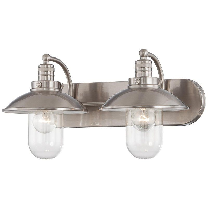 Buy the Minka Lavery 5132-84 Brushed Nickel Direct. Shop for the ...