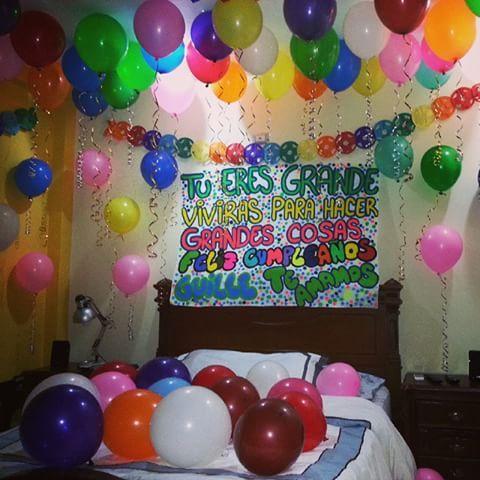 Imagen relacionada cartas de amor pinterest for Cuartos decorados feliz cumpleanos