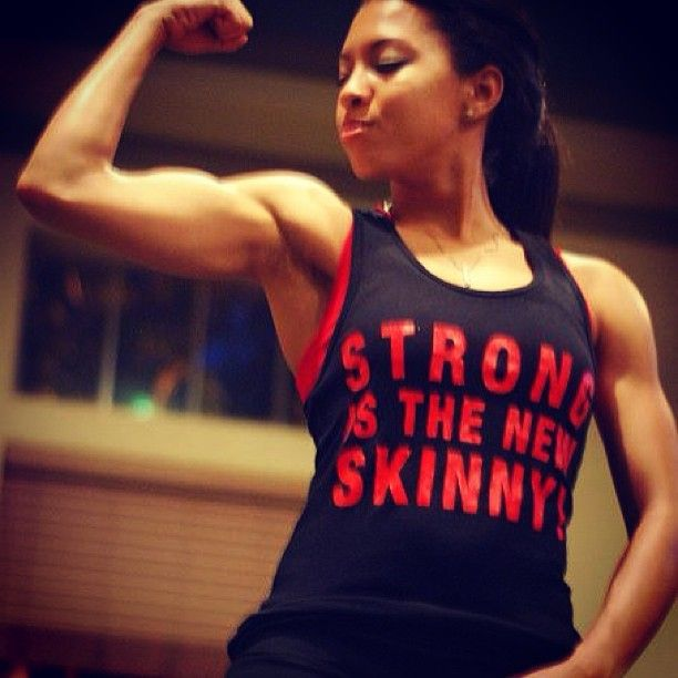 really strong fitspiration game - 612×612
