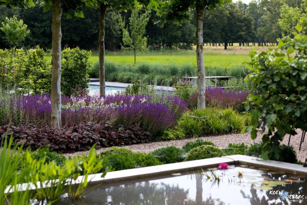 Siebers tuinprojecten bv tuinaanleg tuinonderhoud