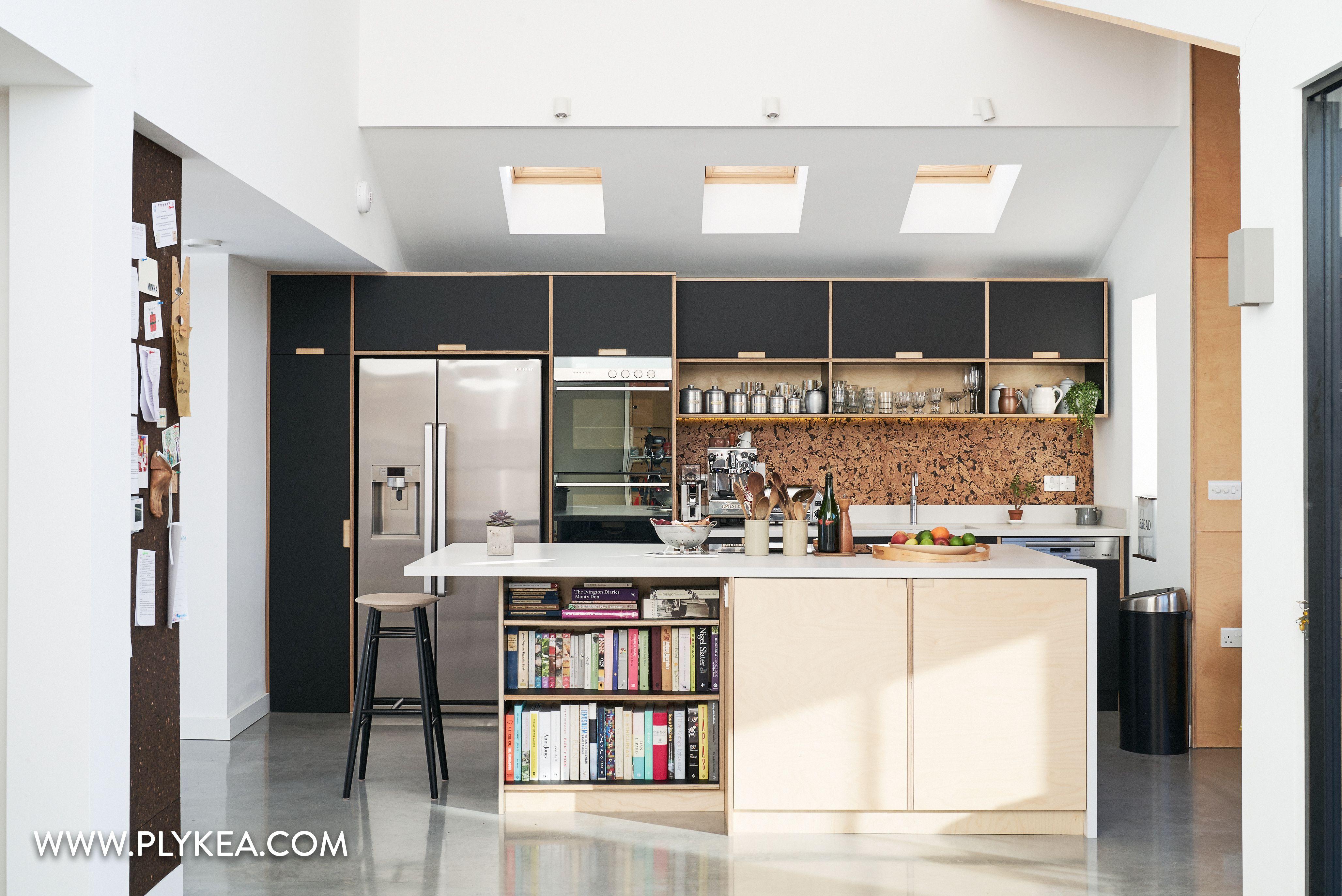 Ikea Kitchen Floor Units