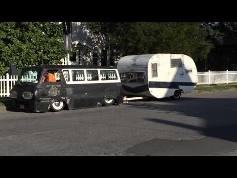 Related Video Vintage Vans Cool Vans Vintage Camper