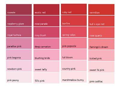 Benjamin Moore Pink Peony Google Search