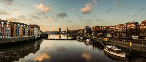 Weser,Germany