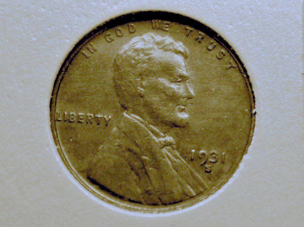 1912 D  COPPER PENNY--BETTER GRADE