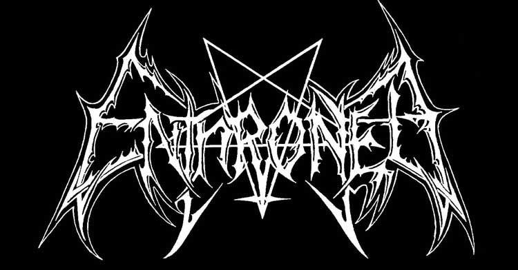 doom metal font - Google Search   Geleassegits   Metal band