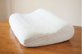 how to wash a memory foam pillow cleaning tips pinterest