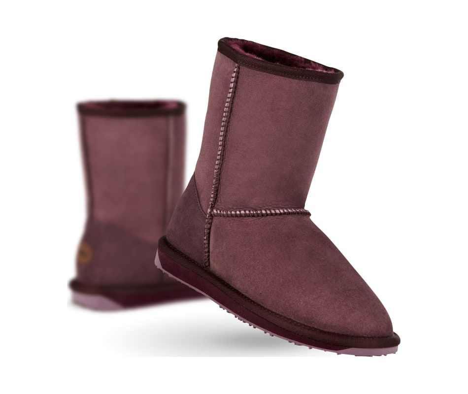 ac7ea446672 Australia Womens Stinger Lo Boots | Deal of the Day! | Boots ...