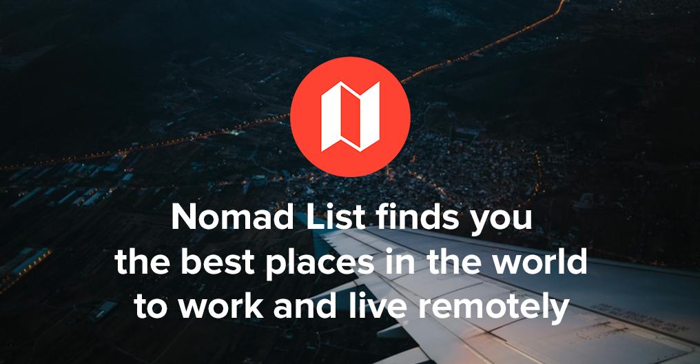nomadlist