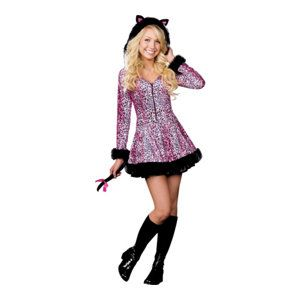 Cute Teen Girls Animal Costumes - Animal Dresses - Party City ...