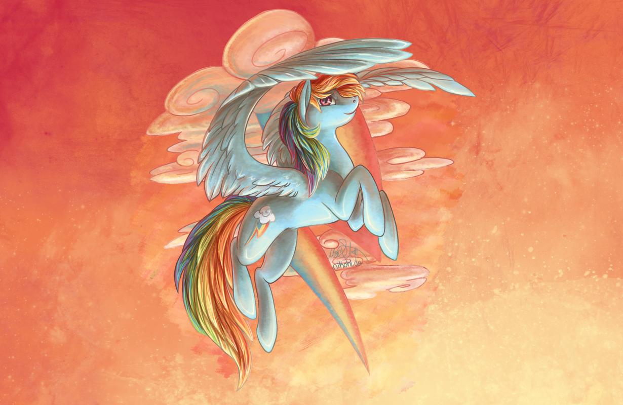 Atractivo Colorear Páginas De Mi Pequeña Amistad Pony Es Mágico ...