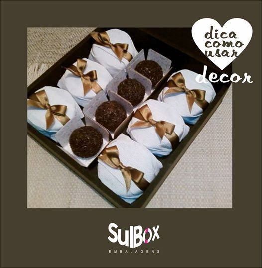 #caixas #embalagens #caixa #sulbox